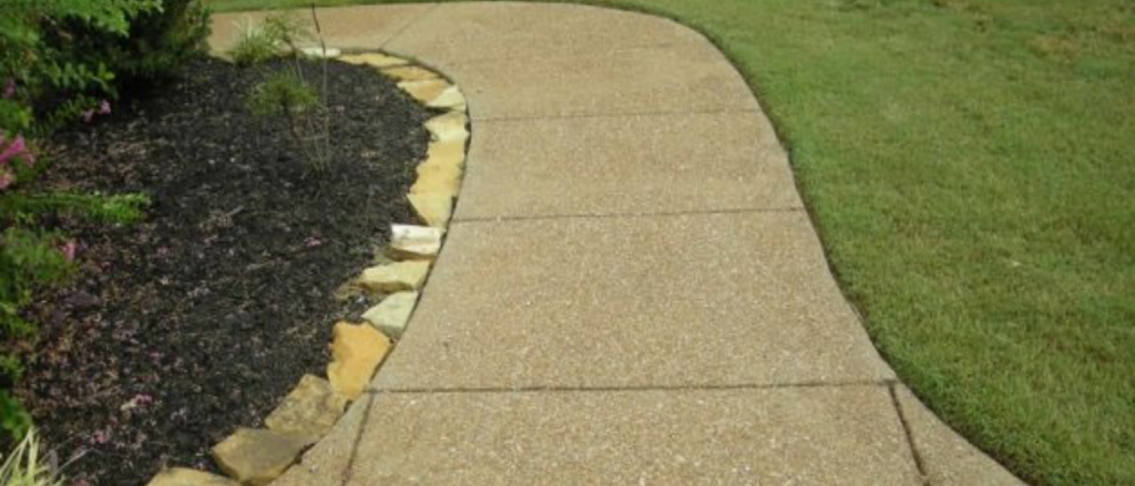Murfreesboro Concrete Driveways & Patios - Affordable